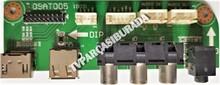 SUNNY - 09AT005, ORA, Sunny SN032LM8-T1, AV Board, LTA320AP02