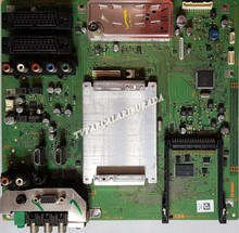 SONY - 1-877-114-12, BE 2, I1545600F, Sony KDL-40S4000, Main Board, Ana Kart, LTY400HA06
