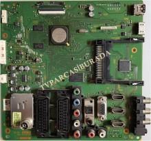 SONY - 1-881-019-32, A1771378A, Sony KDL-32EX302, Main Board, Ana Kart, LTY320AP04A02