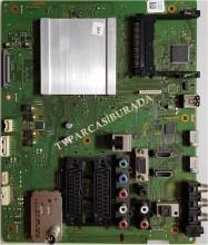 SONY - 1-881-636-22, Y2008710J, SONY KDL-37EX500, Main Board, Ana Kart, T370HW03 V.9