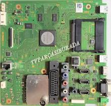 SONY - 1-883-753-33, I1857858A, Sony KDL-32EX720, Main Board, Ana Kart, LTY320HJ01