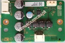 SONY - 1-893-276-11, 173499111, A2036668A, Sony KDL-55X8505B, Amplificator, Ses Kartı, SYV5535