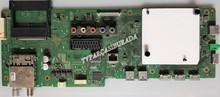 SONY - 1-980-805-31, 173611531, A2069641B, SONY BMX2, Sony KDL-55W805C, Main Board, Ana Kart, T550HVF06.0