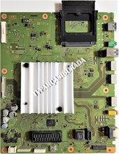 SONY - 1-980-837-21, 198083721, Sony KD-49XD7005, Main Board, Ana Kart, LC490EQY-SJA3
