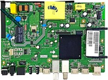 HI-LEVEL - 13AT201V1.0, Y625330288A940, P501E214326A0, HI-LEVEL HL40DLK13/0216, Main Board, Ana Kart, LSC400HN02-804, Samsung Display