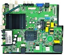 HI-LEVEL - 13AT203V1.0, HI-LEVEL HL49FAL403/0216, Main Board, LSC490FN02-2