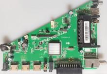 SUNNY - 17AT003V1.0, Y.M ANAKART 17AT003 V1.0 DVB-S2 MNL, Sunny SN020LD003-S2, Main Board, Ana Kart, CX195DLEDM