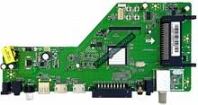 SUNNY - 17AT004V1.1, Y.M ANAKART 17AT004 V1.1A DVB-S2 MNL, Sunny SN32DIL04/0202, Main Board, Ana Kart, LC320DXY (SK)(A7), LG Display