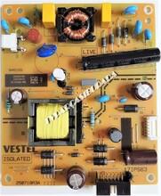 VESTEL - 17IPS63, 23518513, Seg 32SBH510, Power Board, Besleme, VES315WNGL-24-41
