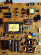 VESTEL - 17IPS71, 23333937, 190814R4, Vestel 48FB7500, Power Board, Besleme, VES480UNES-2D