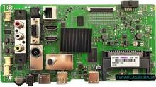 VESTEL - 17MB110S, 23505977, VESTEL SMART 43FD7350, Main Board, VES430UNDL-2D-N12