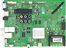 VESTEL - 17MB120 , 23341565, 23341564, Vestel 4K Smart 43UB8600, Main Board, Ana Kart, VES430QNDL-2D-U11, Vestel Display