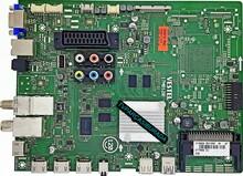 VESTEL - 17MB120, 23410360, 23409196, Vestel 40UB8900, Main Board, Ves400QNES-2S-U01