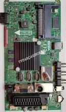 VESTEL - 17MB130P, 23468808, Vestel 50UD6300, Main Board, Ana Kart, VES500QNDC-2D