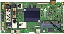 REGAL - 17MB130S, 23575552, Regal 43R7540U, Main Board, Ves430QNDL-N41