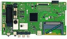 VESTEL - 17MB140, 23477144, Vestel 40FD5050, Main Board, Ves395UNDC-2D-N12
