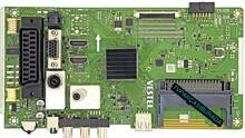 VESTEL - 17MB140, 23581359, Vestel 39FD5050, Main Board, Ves390UNDA-2D-N12
