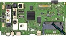 VESTEL - 17MB211S, 23583694, Vestel 32HD7100, Main Board, Ves315WNDB-2D-N22