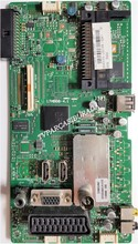 REGAL - 17MB60-4.1, 20579920, Regal 32916, Main Board, Ana Kart, LC320EXN-SDA1