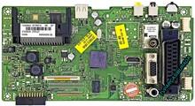 PHİLİPS - 17MB62-2.6, 23108012, 23108013, Philips 22PFL2908H/12, Main Board, Ana Kart, M215HGE-L21, CHIMEI INNOLUX