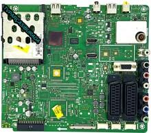 VESTEL - 17MB65-1 v.1, 20579028, 20578977, Vestel 42PF89155, Main Board, Ana Kart, LC420EUN (SD)(V1), LG Display