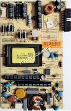 SEG - 17PW05-3, 20561851, SEG 22911, Power Board, Besleme, LC215EUN-SCA1