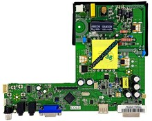 AXEN - 18AT002TTV1.0 , Y.M Anakart 18AT002TT MNL , AX32DAB3037/1032 , Main Board , Ana Kart , LSC320AN10-A06