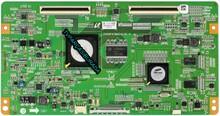 SAMSUNG - 2009FA7M4C4LV0.9, LJ94-02719K , Samsung UE55B6000VR, T-Con Board, LTF550HF04
