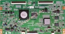 SAMSUNG - 2009FA7M4C4LV0.9, LJ94-2859A, 2859A, Samsung LE40B653T5W, T CON Board, LTA400H-F11