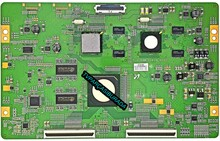 SAMSUNG - 2010_R240S_MB4_1.0, LJ94-03866A, Samsung LE40C750R2WXXC, T-Con Board, LTF400HQ01