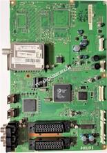 PHİLİPS - 3139 123 62613, WK713.5, 3139268582252, Philips 42PFL3312/10, Main Board, Ana Kart, T420XW01 V.9
