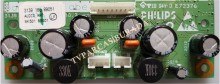 PHİLİPS - 3139 189 89051, Philips 32PF5320/1D, Audio Board, Q315T3LZ33