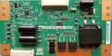AU Optronics - 31T14-D06, T315HW07 V8 Led Driver BD, DS-5537T07D03, LG 42LV3550-ZH, AU Optronics, Led Driver Board, T420HW08 V.9