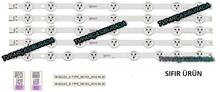 VESTEL - 39.5DLED_A-TYPE_REV03, 39.5DLED_B-TYPE_REV03, 17DB395A, 17DB395B, VES395UNDC, VES390UNDA, VES390UNDA-2D-N02, VES395UNDC-2D-N01,VES390UNDA-2D-N03, V390HJ5XC-PE1, Led Bar, Panel Ledleri