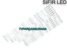 """VESTEL - 3D SMART 49FA9000 49"""" LeD TV, Vestel 49FA9000, Ves490UNSL-3D-U01, 490DLED_SLİM_A-LEFT-TYPE_REV06, 490DLED_SLİM_A-RIGHT-TYPE_REV06, 490DLED_SLİM_B-RIGHT-TYPE_REV06, 490DLED_SLİM_B-LEFT-TYPE_REV06, Led Bar, Panel Ledleri"""