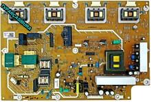 PANASONIC - 3T331H, PSC10319D M, N0AC4GJ00011, Pansanonic TX-L32C20E, Power Board, AX080A076G