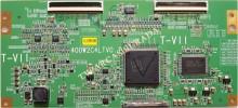 SAMSUNG - 400W2C4LTV0.1, LJ94-01018A, 01018A, T-VII, Samsung LE40R51BX, T CON Board, LTA400W2-L01
