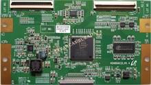 SONY - 4046HAC2LV0.4, LJ94-2036G, SONY KDL-40W2000, Tcon Board, LTZ400HA03