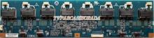 SAMSUNG - 4H.V1838.491 /B1, CPT 370WA03S, SAMSUNG LE7581BX, Inverter Board, CLAA370WA03 SC