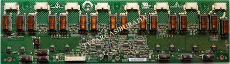4H.V2578.021/D, V257-201, DS-1931T05001, Samsung LE32A552P3R, Inverter Board, T315HW01 V.0