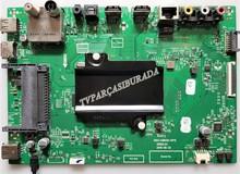 GRUNDIG - 5851-A9M10G-0P10, SLYAAZ, VER00.04, Grundig 50GCU 8905B, Main Board, Ana Kart, SDL500WY(QDO-224)(03), 057T50-SX2