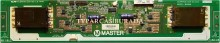 TOSHIBA - 6632L-04040A, M MASTER, Toshiba 47Z3030DG, Inverter Board, LC470WU2-SLA1