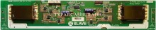 TOSHIBA - 6632L-0405A, S SLAVE, Toshiba 47Z3030DG, Inverter Board, LC470WU2-SLA1