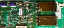LG - 6632L-0449A, PNEL-T703A, REV-1.3, LC420WX7, Inverter Board, Loewe Modus L42, LC420WX7-SLA1