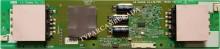 TOSHIBA - 6632L-0520B, 2300KTG012B-F, LC420WU, PNEL-T805B, Toshiba 42AV635DG, Inverter Board, LC420WUN-SBB1