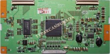 TOSHIBA - 6870C-0160A, 6871L-1186A, Toshıba 37X3030DG, Tcon Board, LC370WU1-SLA1