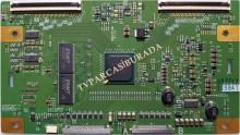 TOSHIBA - 6870C-0166B, 6871L-1198A, Toshiba 47Z3030 DG, Tcon Board, LC470WU2-SLA1