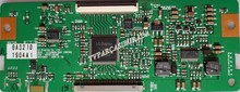 LG - 6870C-0238B, 6871L-1904A, LC320WXN-SBA1 CONTROL, LG 32LG2000-ZA, T CON Board, LC320WXN-SBA3