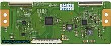 LG - 6870C-0401B, 6871L-2853C, Philips 32PFL3517H/12, T-Con Board, LC320EUE-SEM1