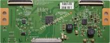 LG - 6870C-0401C, 6871L-2981B, LG 42LS3400-ZC, TCON Board, LC420DUN-SER2